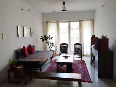 Gallery Cover Image of 1123 Sq.ft 2 BHK Apartment for buy in Kohinoor City Residential Phase 2 Block 2, Kurla West for 24500000