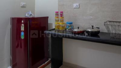 Kitchen Image of 802-b, Mangrova Manor in Wakad