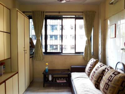 Gallery Cover Image of 550 Sq.ft 1 BHK Apartment for buy in Shivaji Nagar for 9000000