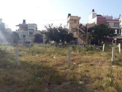 2400 Sq.ft Residential Plot for Sale in HBR Layout, Bangalore