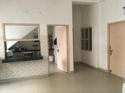 Kitchen Image of Jeet Govind PG in Sector 37