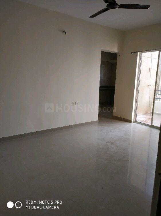 Living Room Image of 6000 Sq.ft 1 BHK Apartment for rent in Undri for 6000