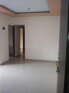 Gallery Cover Image of 810 Sq.ft 2 BHK Apartment for buy in Trambak Shubhangan Greens, Vevoor for 2511004