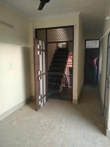 Gallery Cover Image of 480 Sq.ft 1 BHK Apartment for rent in Swasthya Vihar for 8500