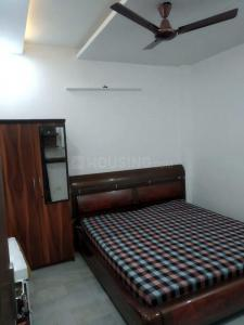 Gallery Cover Image of 800 Sq.ft 1 BHK Independent Floor for rent in Subhash Nagar for 15000