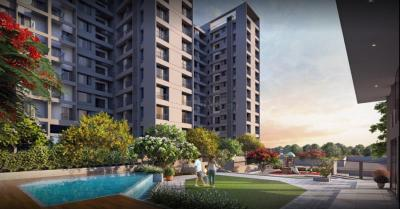 Gallery Cover Image of 745 Sq.ft 2 BHK Apartment for buy in Jambhe for 4700000