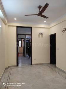 Gallery Cover Image of 1200 Sq.ft 3 BHK Apartment for buy in Maestro Infra Tech Hargovind Enclave, Chhattarpur for 5500000