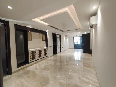 Gallery Cover Image of 2400 Sq.ft 3 BHK Independent Floor for buy in Sector 57 for 16000000