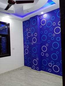 Gallery Cover Image of 450 Sq.ft 2 BHK Independent Floor for rent in Matiala for 12000