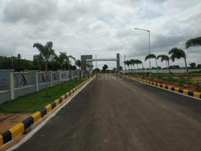 186 Sq.ft Residential Plot for Sale in Mansanpally, Hyderabad