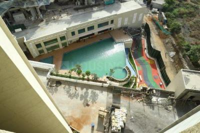 Gallery Cover Image of 900 Sq.ft 2 BHK Apartment for buy in Eco Vista, Shilphata for 6000000