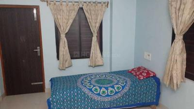 Bedroom Image of Shrideep PG in New Town