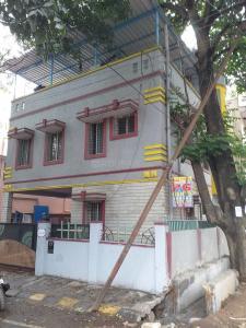 Building Image of Veerabrahmendra in BTM Layout