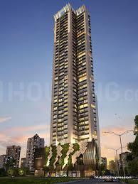 Gallery Cover Image of 936 Sq.ft 2 BHK Apartment for buy in Neumec Cornerstone, Worli for 27500000