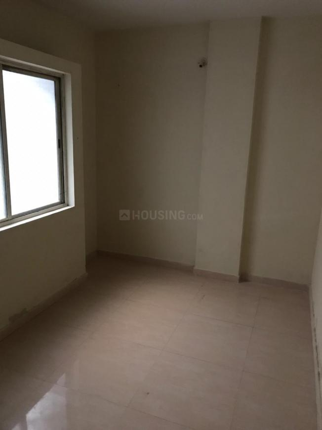 Bedroom Image of 650 Sq.ft 2 BHK Apartment for rent in Kondhawe-Dhawade for 55000
