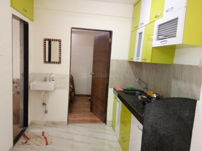 Gallery Cover Image of 362 Sq.ft 1 BHK Apartment for rent in Neral for 7000