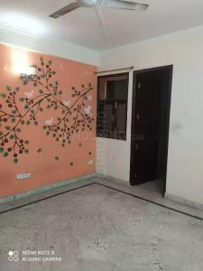 Gallery Cover Image of 1100 Sq.ft 3 BHK Independent Floor for rent in Govindpuri for 15000