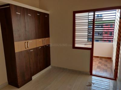Gallery Cover Image of 900 Sq.ft 2 BHK Independent Floor for rent in Krishnarajapura for 19000