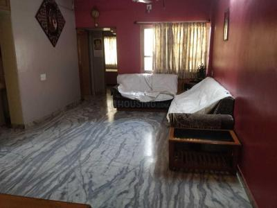 Gallery Cover Image of 1200 Sq.ft 2 BHK Apartment for rent in Satellite for 20000
