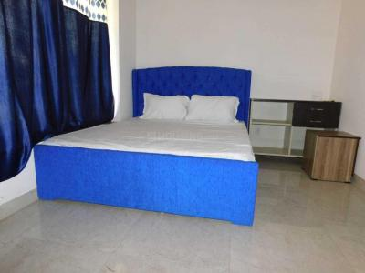 Gallery Cover Image of 1500 Sq.ft 3 BHK Apartment for rent in Sector 82A for 25000