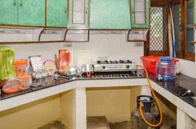 Kitchen Image of PG 4642997 Delta I in Delta I Greater Noida