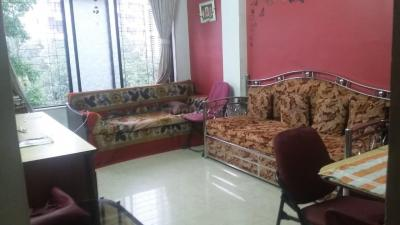 Gallery Cover Image of 550 Sq.ft 1 BHK Independent House for buy in Kandivali East for 11100000