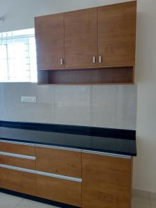 Gallery Cover Image of 1100 Sq.ft 2 BHK Apartment for rent in Narayanapura for 15000
