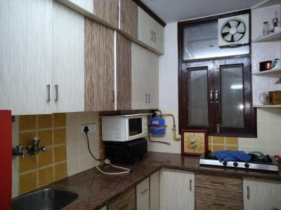 Kitchen Image of Baba Properties in Nawada