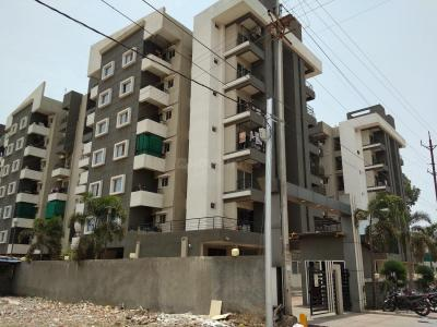 Gallery Cover Image of 1120 Sq.ft 2 BHK Apartment for buy in Tejpur Gadbadi for 3640000