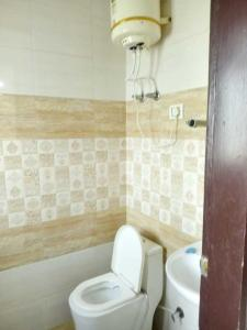 Bathroom Image of Friendly Homes PG in Sector 38