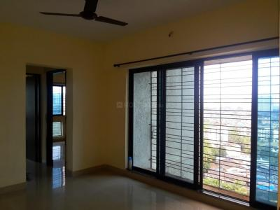 Gallery Cover Image of 700 Sq.ft 1.5 BHK Apartment for buy in Thane West for 8000000