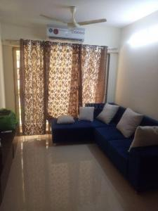 Gallery Cover Image of 980 Sq.ft 2 BHK Apartment for rent in Virar West for 13000