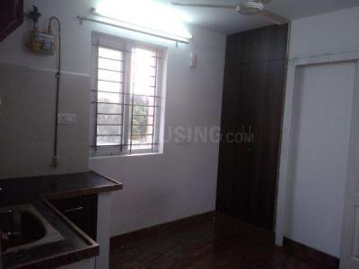 Gallery Cover Image of 500 Sq.ft 1 BHK Independent House for rent in HSR Layout for 17000
