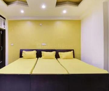 Bedroom Image of Zolo Stay in Annanagar East