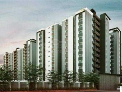 Gallery Cover Image of 1035 Sq.ft 2 BHK Apartment for buy in Adambakkam for 8800000