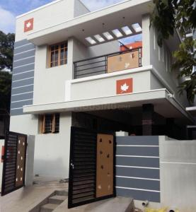 Gallery Cover Image of 850 Sq.ft 2 BHK Villa for buy in Varadharajapuram for 3832509