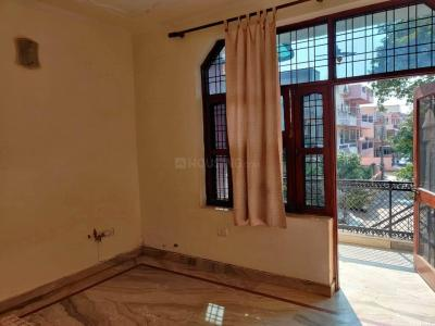Gallery Cover Image of 594 Sq.ft 1 BHK Independent Floor for rent in Palam Vihar for 10000