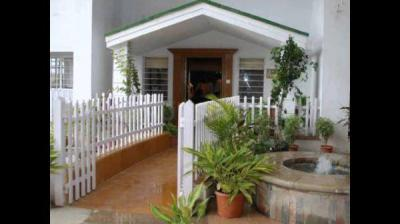 Building Image of 2700 Sq.ft 3 BHK Villa for buy in Geras Greens Ville Sky Villas, Kharadi for 25000000