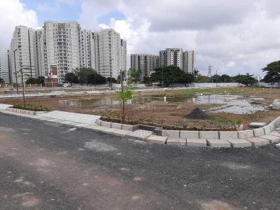1065 Sq.ft Residential Plot for Sale in Anna Nagar West Extension, Chennai