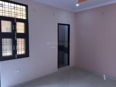 Gallery Cover Image of 550 Sq.ft 2 BHK Independent Floor for buy in Najafgarh for 1550000