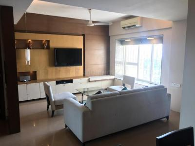 Gallery Cover Image of 1500 Sq.ft 3 BHK Apartment for rent in Avarsekar Heights, Worli for 115000