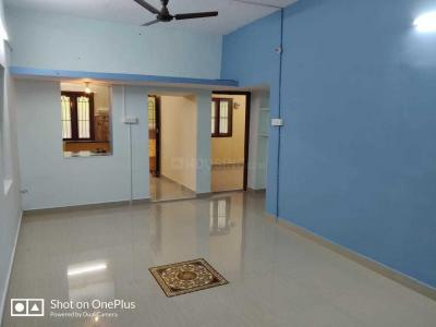 Gallery Cover Image of 1200 Sq.ft 3 BHK Independent Floor for rent in Adambakkam for 20000