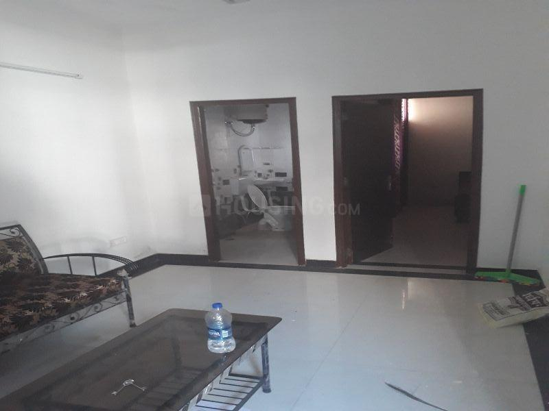 Living Room Image of 1260 Sq.ft 2 BHK Independent Floor for rent in Sector 55 for 25000