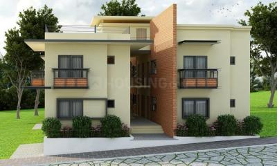 Gallery Cover Image of 750 Sq.ft 2 BHK Villa for buy in Hootagalli for 3100000