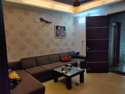 Gallery Cover Image of 1000 Sq.ft 3 BHK Independent Floor for rent in Paschim Vihar for 27000