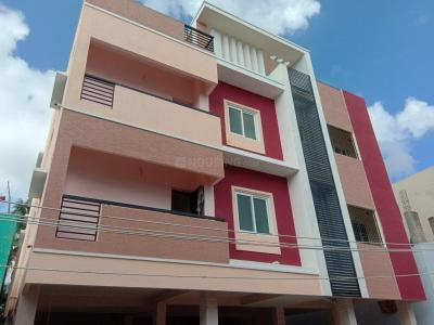 Gallery Cover Image of 557 Sq.ft 1 BHK Apartment for buy in Kovur for 2300000