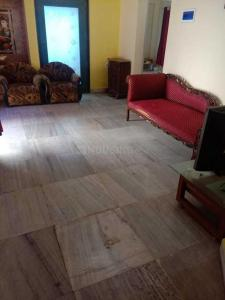 Gallery Cover Image of 1110 Sq.ft 2 BHK Apartment for rent in Belapur CBD for 32000