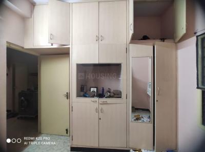Bedroom Image of Padmala Apartment in Tharamani