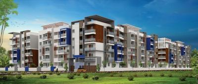 Gallery Cover Image of 1572 Sq.ft 3 BHK Apartment for buy in Jayani Paradise, Mahadevapura for 10500000