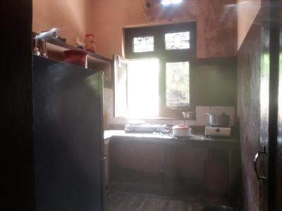 Kitchen Image of Dev PG in Beta II Greater Noida